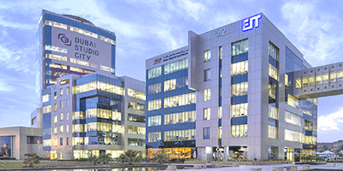 Susnomics UAE Head Office